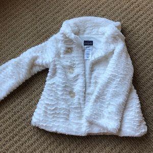 Patagonia girl's jacket 8